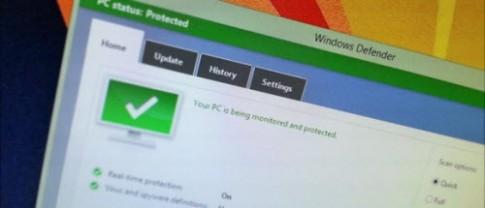 5 tính năng giúp bảo mật và tăng tốc Windows 10