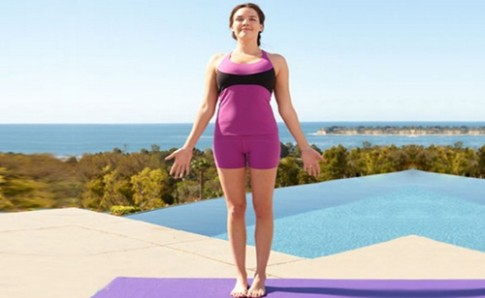6 bài tập yoga giúp tăng trưởng chiều cao hiệu quả