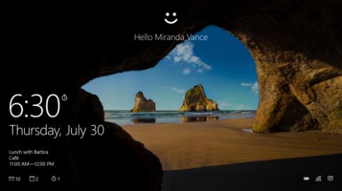 6 cặp song sinh đánh lừa tính năng nhận diện khuôn mặt trên Windows 10