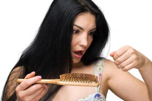 6 lưu ý chăm sóc tóc cho mẹ bầu
