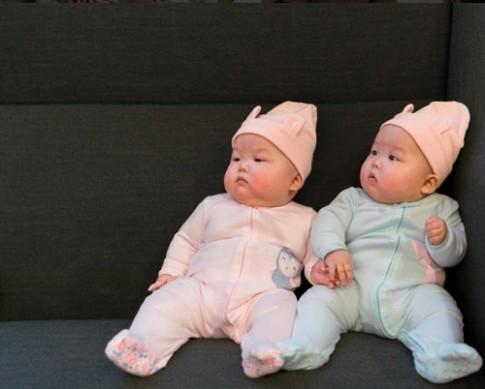 6 mẹo nhỏ giúp nuôi con thông minh từ thuở sơ sinh