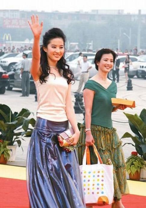 7 bà mẹ trẻ, quyến rũ của mỹ nhân showbiz Trung Quốc
