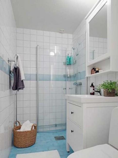 7 mẹo trang trí phòng vệ sinh tiết kiệm mà đẳng cấp