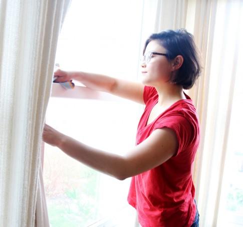 8 bí quyết dọn nhà nhanh gọn của cô gái Nhật xinh đẹp
