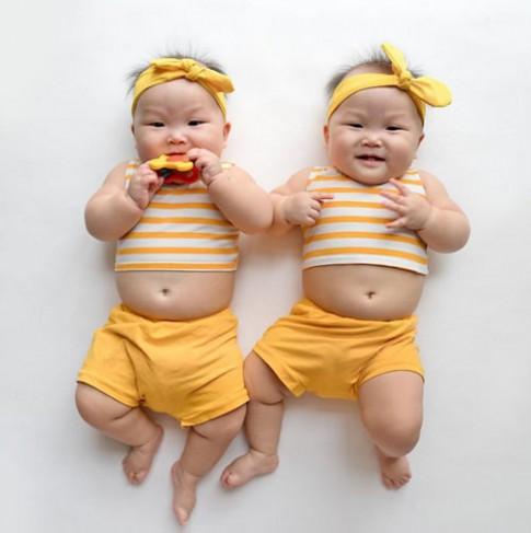 """8 điều về trẻ sơ sinh bố mẹ nào cũng """"choáng"""""""