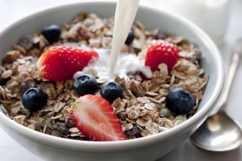 8 món ăn tưởng tốt thực chất lại gây béo, da mụn