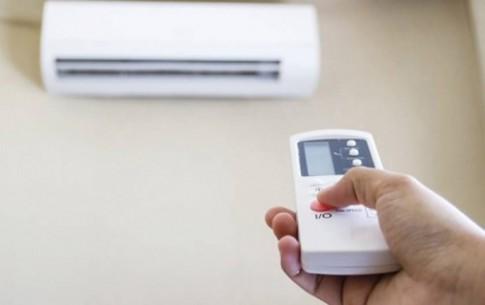 8 quy tắc dùng máy lạnh tốt cho sức khỏe