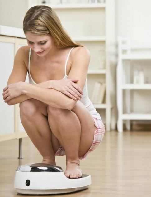 9 cách để giảm cân mà không cần tập luyện