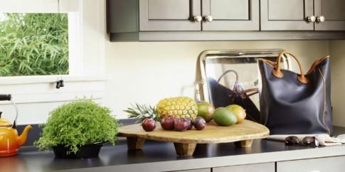 9 vật dụng phải cấm cửa khỏi nhà bếp