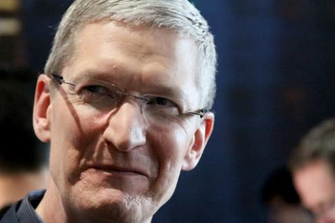 Ai đứng sau tin đồn Apple sắp sa thải Tim Cook?