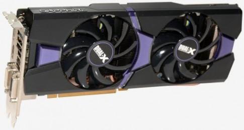 AMD công bố card đồ họa AMD Radeon R9 285