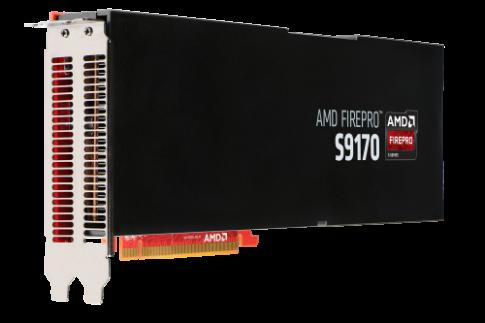 AMD tung card đồ họa có bộ nhớ kỷ lục 32GB