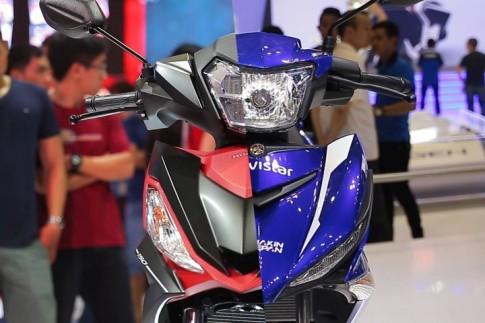 Anh em ơi, nếu lấy bộ số Yamaha R15 gắn vào Exciter 150 thì có ăn Winner 150?