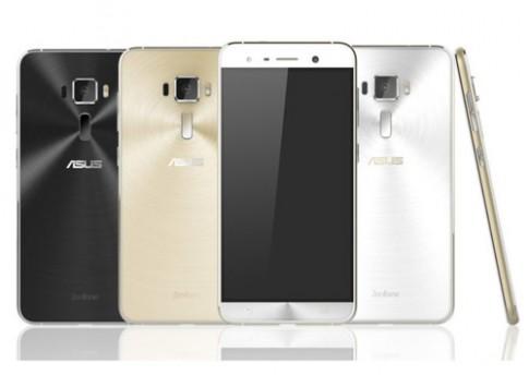Asus Zenfone 3 có thể ra mắt ngày 30/5