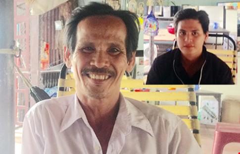 Ba cha con cùng ứng thí kỳ thi Quốc gia 2016