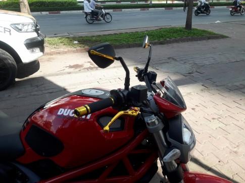 bán Ducati Monster 795 (2014)