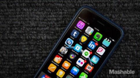 Bản vá iOS 8.0.2 sửa lỗi mất sóng trên iPhone 6