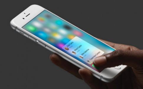 Bảng so sánh thời lượng pin của iPhone 6S và 6S Plus