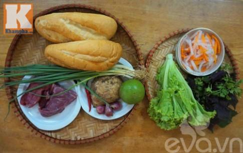 Bánh mì hấp nhân thịt vừa ngon lại dễ làm cho bữa sáng