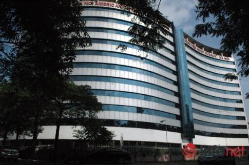"""Bệnh viện quốc tế """"5 sao"""" gần 20 năm xây dựng vẫn ngổn ngang"""