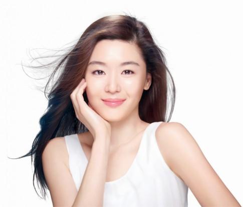 Bí quyết hấp dẫn của mỹ nhân châu Á đẹp nhất thế giới