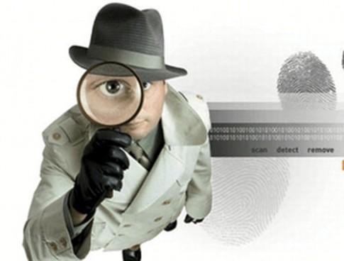 Bí quyết tìm và diệt tận gốc phần mềm gián điệp