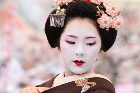 Bí quyết trẻ đẹp lâu dài của người Nhật, Trung Quốc