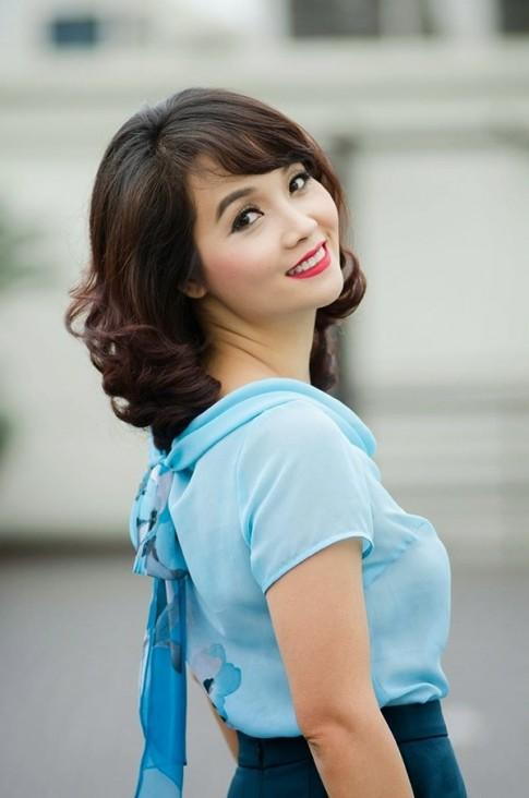Bí quyết trẻ lâu của nữ diễn viên Mai Thu Huyền
