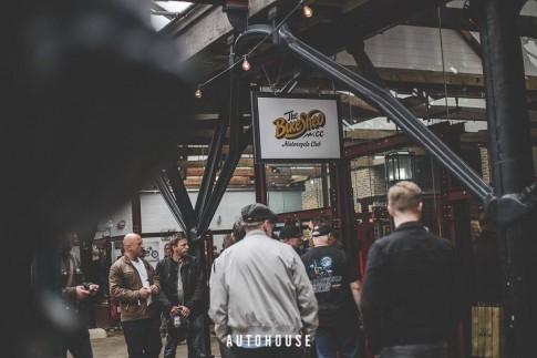 Bike Shed London 2016 - Thiên đường triển lãm xe độ tại Anh