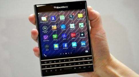 BlackBerry không từ bỏ nền tảng BlackBerry 10