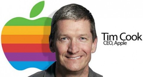 Bữa trưa cùng Tim Cook có giá hơn 2 tỷ đồng