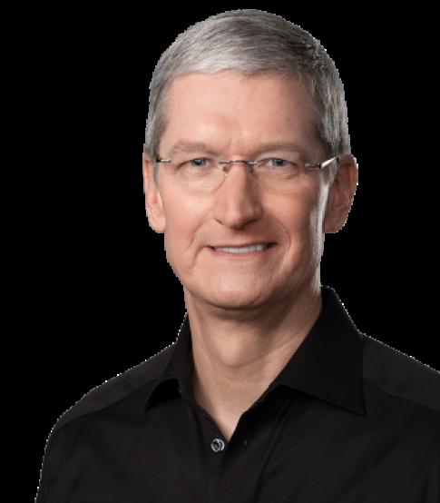 Bữa trưa với CEO Apple có giá 4,3 tỷ đồng