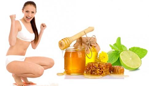 Cách chế nước trà xanh với chanh giúp giảm cân nhanh