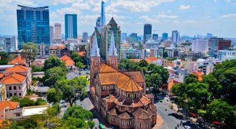 Căn hộ hạng sang trung tâm Sài Gòn: Ai bán, ai mua?