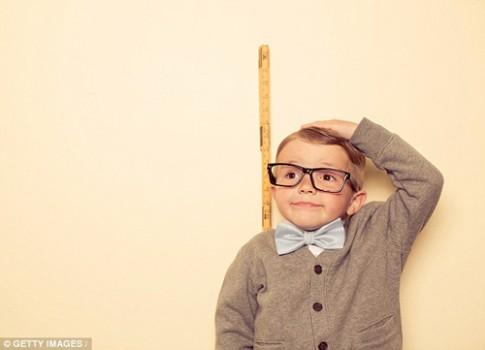 Cậu bé 1 tuổi dậy thì sớm như chàng trai 25 tuổi