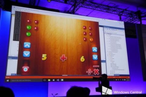 Chuyển đổi ứng dụng iOS, Android thành ứng dụng Windows 10