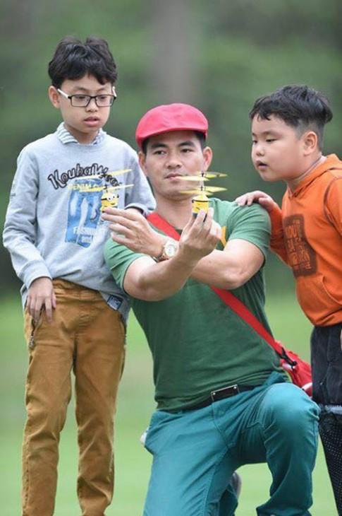 Chuyện ít biết về ý nghĩa tên thật các nhóc tì nhà sao Việt