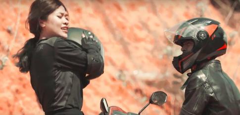 [Clip] Giới thiệu Honda Winner 150 qua MV Đưa Nhau Đi Trốn