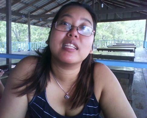 Cô gái béo Thái Lan tình duyên khởi sắc nhờ thẩm mỹ