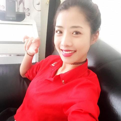 Cô gái Ninh Bình lười đi tập gym vẫn có vóc dáng sexy