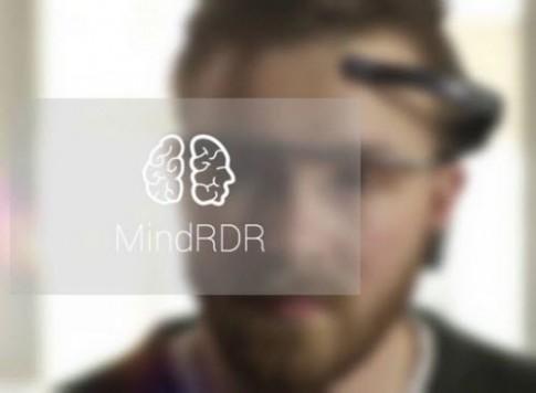 Có thể điều khiển Google Glass bằng sóng não