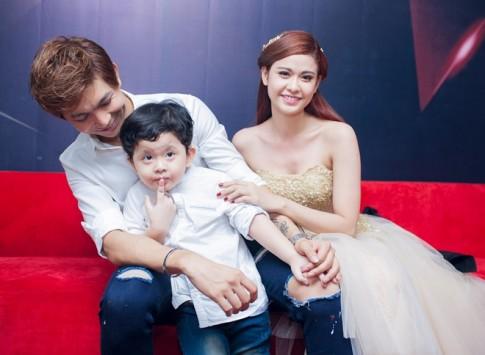 Con đã lớn, những cặp sao Việt này chưa làm đám cưới vẫn sống hạnh phúc!
