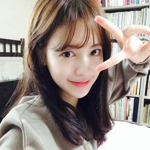 Cư dân mạng vừa tìm ra nữ diễn viên đẹp nhất xứ Hàn
