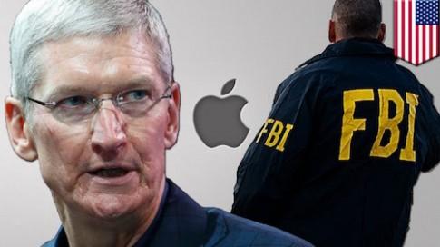 Cuộc chiến Apple và FBI: Chốt ngày ra Quốc hội