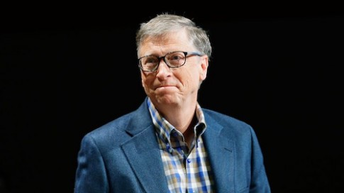 Cuộc chiến giữa Apple và FBI: Bill Gates, Mark Zuckerberg nói gì?