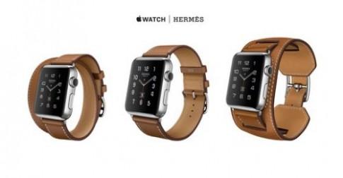 Dây đeo đồng hồ Apple có giá hơn 24 triệu đồng