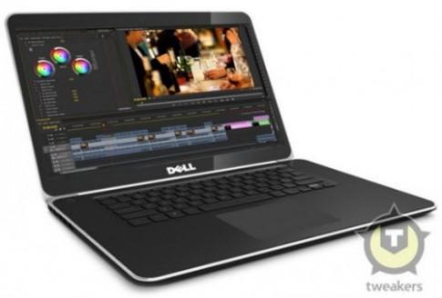 Dell sắp tung máy trạm di động cấu hình khủng