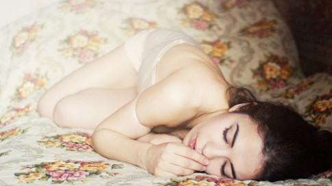 Dưỡng da khi ngủ cực kỳ thú vị!