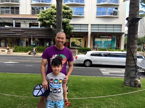 DV Hải Anh: Dạy đứa trẻ nhà giàu 'vượt sướng' không dễ