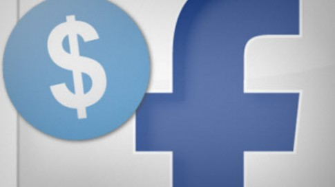 Facebook báo cáo doanh thu cao kỷ lục